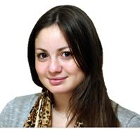 Dafne Berman - CMO